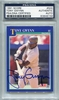 Tony Gwynn PSA/DNA Certified Authentic Autograph - 1991 Score