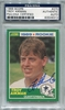 Troy Aikman Rookie PSA/DNA Certified Authentic Autograph - 1989 Score