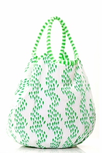 Bondi Beach Bag green