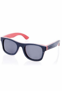 NEW Carnaby Sunglasses in Red