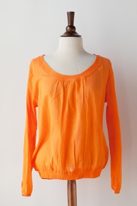 Giada Top orange