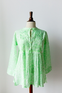 Isola Shirt green