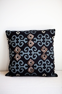 NEW Deep Sea Camouflage Pillow