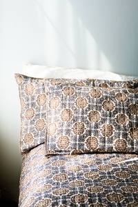 Exotic Coconut Quilt Set