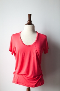 Twist Top Tshirt