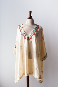 Sequence Kaftan