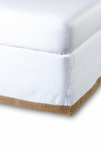 Trade Winds Bed Skirt