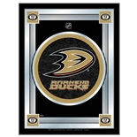 Anaheim Ducks Logo Mirror