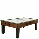 Army Black Knights Air Hockey Table