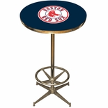 Boston Red Sox MLB Team PUB Table