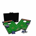Chicago Bears NFL Bean Bag Tailgate Toss Game