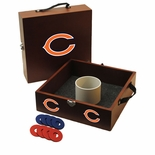 Chicago Bears NFL Washers Game