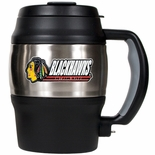Chicago Blackhawks 20 Oz. Mini Travel Jug