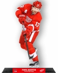 Detroit Red Wings Pavel Datsyuk Standz Photo Sculpture