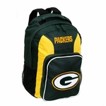 Green Bay Packers Southpaw Backpack