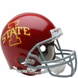 Iowa State Cyclones Riddell VSR4 Authentic Full Size Football Helmet