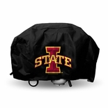 Iowa State Cyclones Vinyl Grill Cover