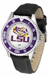LSU Tigers Competitor Men's Watch
