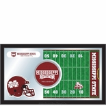 Mississippi State Bulldogs Football Mirror