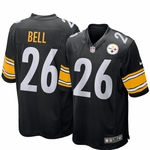 Nike NFL Pittsburgh Steelers Le'Veon Bell Youth Replica Football Jersey