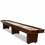 Notre Dame Fighting Irish Shuffleboard Table