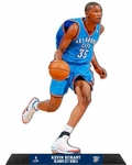 Oklahoma City Thunder Kevin Durant Standz Photo Sculpture
