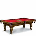 Ottawa Senators Pool Table
