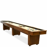 Ottawa Senators Shuffleboard Table