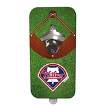 Philadelphia Phillies Clink 'N Drink Bottle Opener