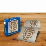 San Francisco Giants Boasters Stainless Steel Coasters - Set of 4