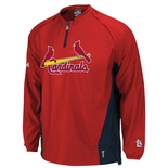 St. Louis Cardinals Gamer Jacket