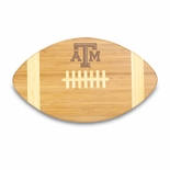 Texas A&M Aggies Touchdown Cutting Board