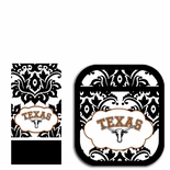 Texas Longhorns Pot Holder & Kitchen Towel