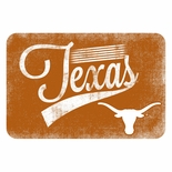 Texas Longhorns Swoosh Kitchen Mat