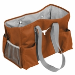 Texas Longhorns Tailgate Supply Tote