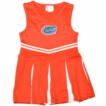 Two Feet Ahead Florida Gators Girl's Cheerleading Uniform