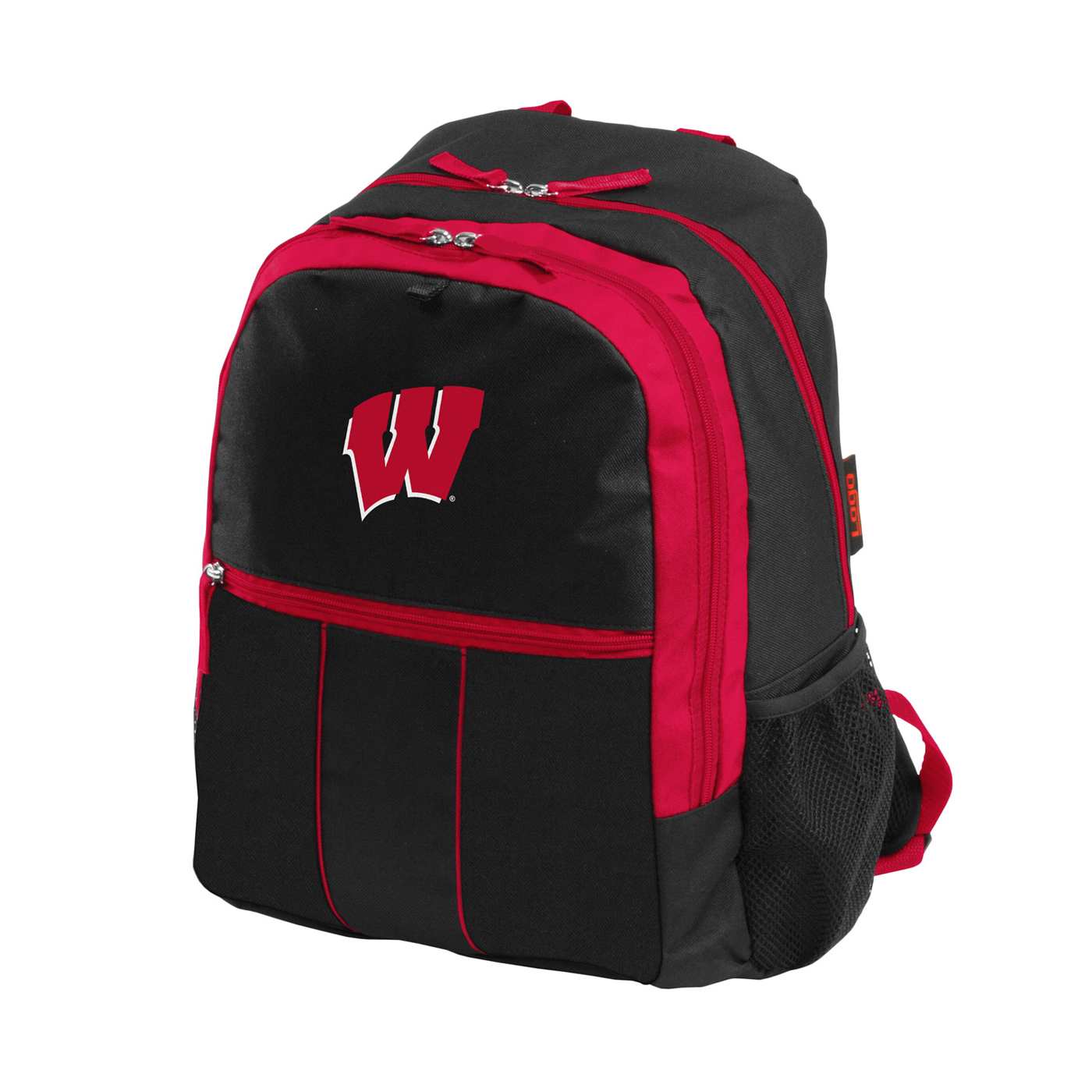 Wisconsin Badgers Victory Backpack