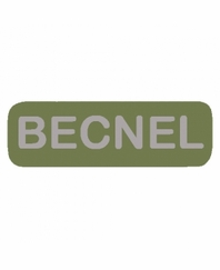 BECNEL Patch Small OD