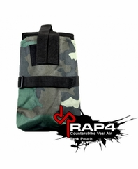 Counterstrike Vest Air Tank Pouches