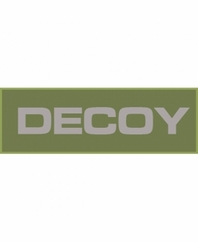 Decoy Patch Small (Olive Drab)