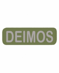 DEIMOS Patch Large OD