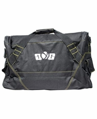Deluxe Small Gear Bag - Black