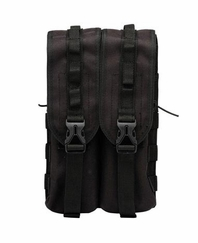 Dye Tactical MOLLE Locking Double Pod Pouch