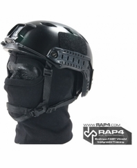 Emerson Vented Integrated Training Helmet