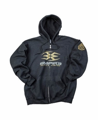 Empire Battle Tested  Ops Zip Hoodie Sweatshirt