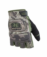 Empire Battle Tested THT Combat Paintball Gloves - Terrapat