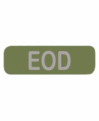 EOD Patch Small OD