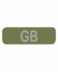 GB Patch Small OD