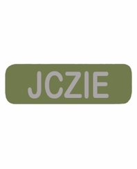 JCZIE Patch Small OD