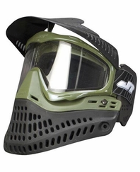JT Proflex Limited Edition Goggle System